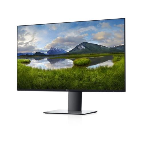 """DELL UltraSharp U2719D computer monitor 68.6 cm (27"""") 2560 x 1440 pixels Wide Quad HD LCD Flat Matt Black"""
