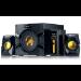 Genius SW-G2.1 3000 speaker set 2.1 channels 70 W Black
