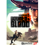 2K Borderlands 3: Bounty of Blood Video game downloadable content (DLC) PC English