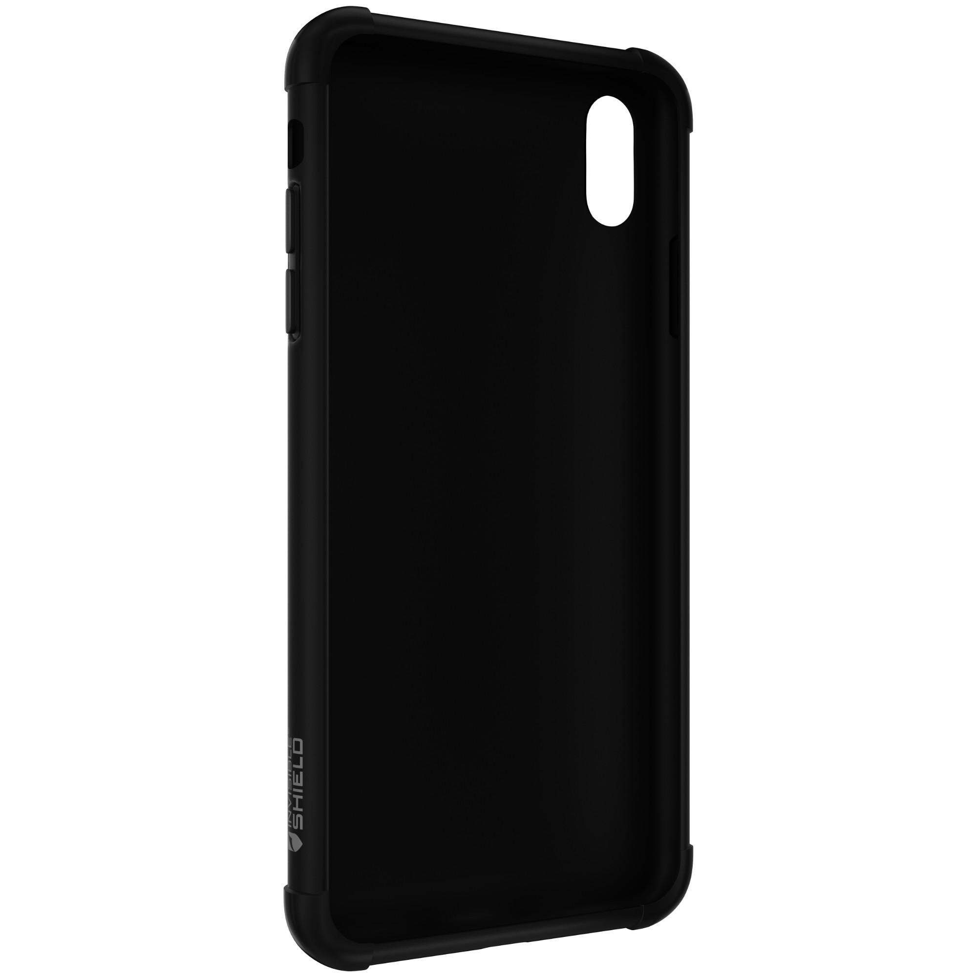 """ZAGG 202002461 mobiele telefoon behuizingen 16,5 cm (6.5"""") Hoes Zwart"""