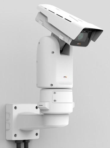 Axis Q8685-E IP security camera Indoor & outdoor Box Floor/Wall 1920 x 1080 pixels