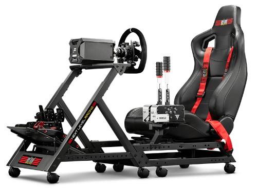 Next Level Racing GTTRACK Racing seat