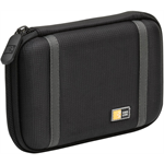 "Case Logic GPS1 4.3"" EVA (Ethylene Vinyl Acetate) Black"