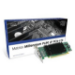 Matrox P69-MDDE128LPF graphics card