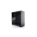 In Win 303 Midi-Tower Black computer case