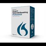 Nuance Dragon NaturallySpeaking Professional 13.0