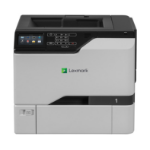 Lexmark 40C9050 Colour 1200 x 1200DPI A4 Black