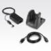 Zebra CRD3000-100RES accesorio para dispositivo de mano