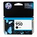 HP CN049AE#301 (950) Ink cartridge black, 1000 pages