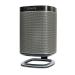 Flexson FLXP1DS1021 speaker mount Table Black