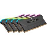 Corsair Vengeance CMH32GX4M4D3600C18 memory module 32 GB 4 x 8 GB DDR4 3600 MHz
