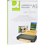 Q-CONNECT Q-CONNECT A5 LAMINATING POUCH 250MC P100