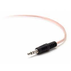 Belkin F8V203TT06-E3-P 3.5mm 3.5mm Black,White audio cable