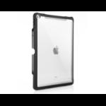 """STM Dux 12.9"""" Cover Black,Transparent"""