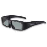 Epson 3D Glasses (Active, IR)- ELPGS01 stereoscopic 3D glasses