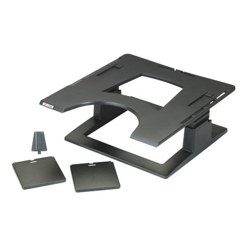 3M FT510091687 notebook stand Black