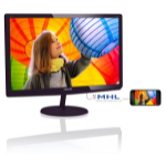 Philips LCD monitor
