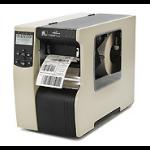 Zebra 110Xi4 Thermal transfer 600 x 600DPI label printer