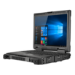 "Getac B300 G7 Negro, Gris Portátil 33,8 cm (13.3"") 1024 x 768 Pixeles 8ª generación de procesadores Intel® Core™ i7 8 GB DDR4-SDRAM 256 GB SSD Windows 10 Pro"