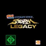 BANDAI NAMCO Entertainment NARUTO SHIPPUDEN: Ultimate Ninja STORM Legacy Videospiel PC/Mac/Linux Deutsch