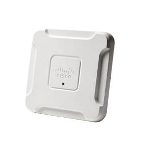 Cisco WAP581 WLAN access point 2500 Mbit/s Power over Ethernet (PoE) White