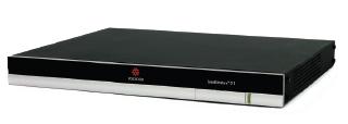 Polycom SoundStructure C12 teleconferencing equipment