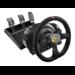 Thrustmaster T300 Ferrari Integral Racing Wheel Alcantara Edition Stuurwiel + pedalen PC,PlayStation 4,Playstation 3 Zwart