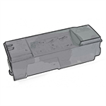 Dataproducts 524070-001 compatible Toner black, 15K pages, 922gr (replaces Kyocera TK-55)