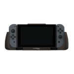 HyperX ChargePlay Clutch Charging Case for Nintendo Switch