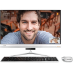 "Lenovo IdeaCentre 510S-23ISU 2.3GHz i3-6100U 23"" 1920 x 1080Pixeles Color blanco All-in-One PC"
