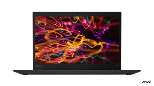 "Lenovo ThinkPad T495s Black Notebook 35.6 cm (14"") 1920 x 1080 pixels AMD Ryzen 7 PRO 16 GB DDR4-SDRAM 256 GB SSD Windows 10 Pro"