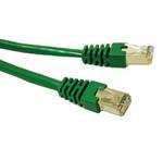 C2G 15m Cat5e Patch Cable cable de red Verde