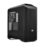 Cooler Master MasterCase 5 Midi-Tower Black,Grey computer case