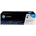 HP CB540A (125A) Toner black, 2.2K pages