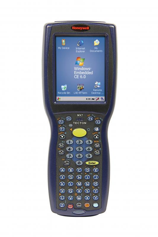 Honeywell Tecton MX7