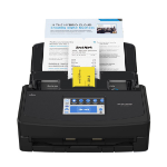 Fujitsu ScanSnap iX1600 ADF + Manual feed scanner 600 x 600 DPI A4 Black