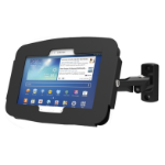 Maclocks 827B697AGEB Black tablet security enclosure