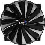 Aerocool Dark Force 20cm Computer case Fan