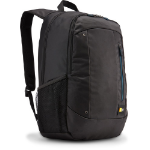 """Case Logic Jaunt notebook case 15.6"""" Backpack case Black"""
