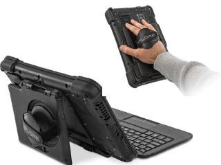 Zebra 410055 barcode reader accessory Hand strap set
