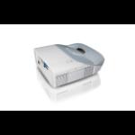 Benq MX882UST 3300ANSI lumens DLP XGA (1024x768) Silver data projector