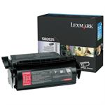 Lexmark 1382625 Toner black, 17.6K pages