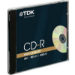 TDK HC-R90 CD-R 800 MB