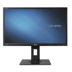 "ASUS C622AQH LED display 21.5"" 1920 x 1080 pixels Full HD Flat Matt Black"