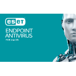 ESET Endpoint Antivirus Mac OS User 50 - 99 1 year(s)
