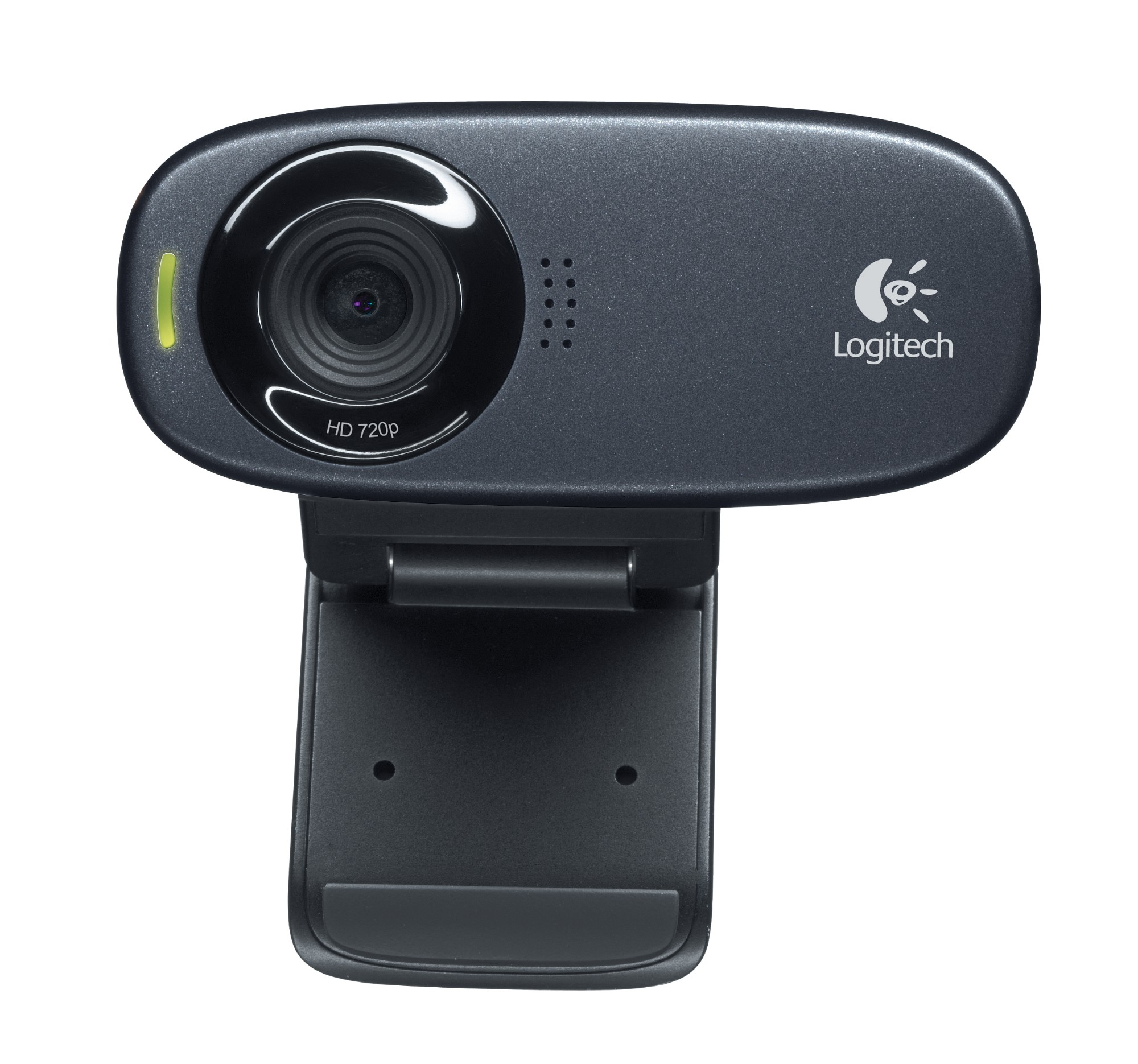 Logitech C310 webcam 5 MP 1280 x 720 Pixels USB Zwart