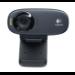 Logitech C310 cámara web 5 MP 1280 x 720 Pixeles USB Negro