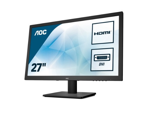 AOC Essential-line E2775SJ computer monitor 68.6 cm (27