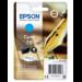 Epson Pen and crossword Cartucho 16 cian