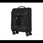 Wenger/SwissGear 604369 luggage Trolley Black 34 L Polyester